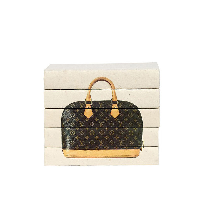 Louis Vuitton Set of 5