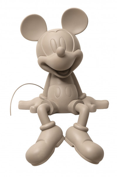 Mickey Take #2 by Kelly Hopen - Taupe