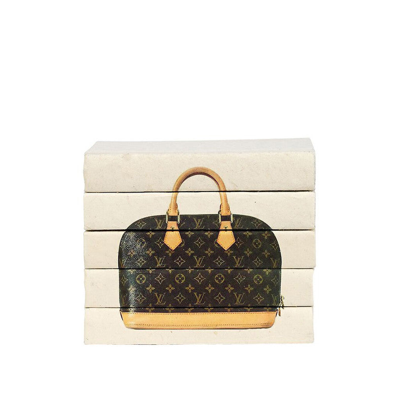 Mini-Louis Vuitton set of 4