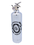 Legends & Heroes Fire Extinguisher
