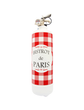 Bistrot de Paris Fire Extinguisher