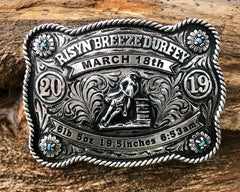 Baby Buckle 2.