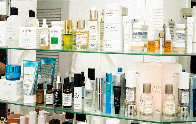 Five Important Acids You Should Be Using