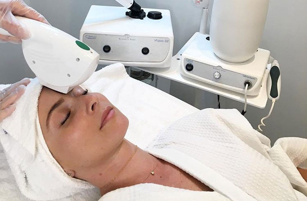 Laser Resurfacing: What To Expect