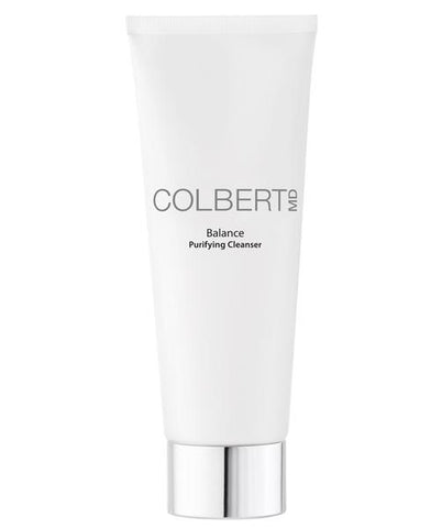 Colbert MD Balance Purifying Cleanser available at Gee Beauty