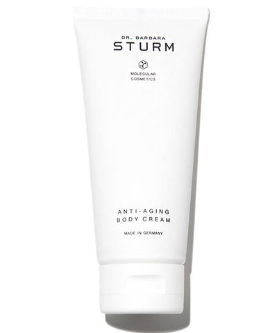 Dr. Barbara Sturm Anti-Aging Body Cream available at Gee Beauty