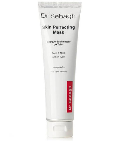 Dr. Sebagh Skin Perfecting Mask available at Gee Beauty