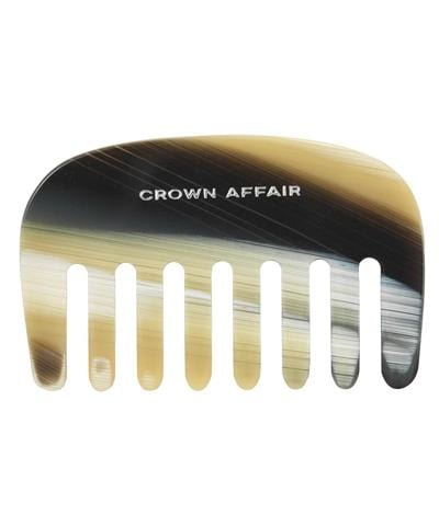 Crown Affair - The Comb No. 001