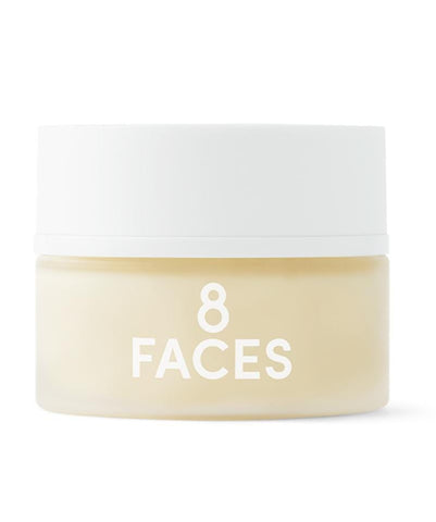 8 Faces - Boundless Solid Oil