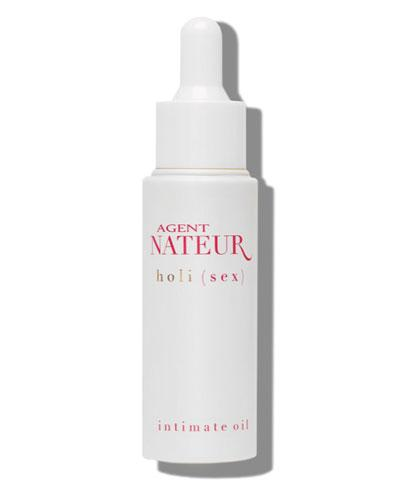 Agent Nateur - Holi(sex) Intimate Oil