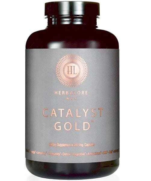 Herbalore NYC - Catalyst Gold