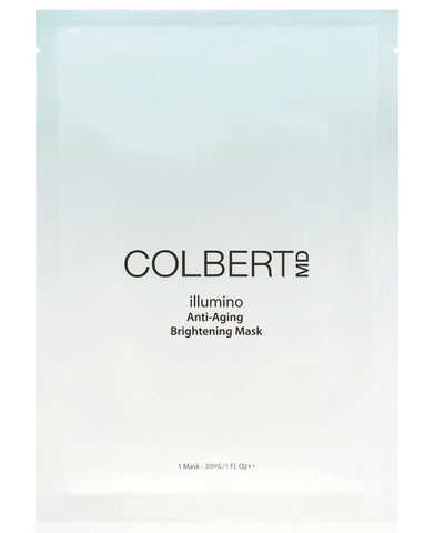 Colbert MD - Illumino Brightening Face Mask