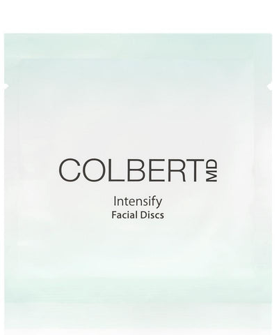 Colbert MD - Intensify Facial Discs