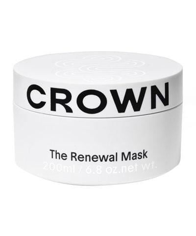 Crown Affair - The Renewal Mask