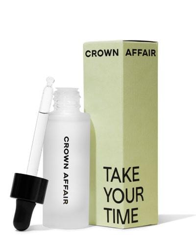 Crown Affair - The Oil