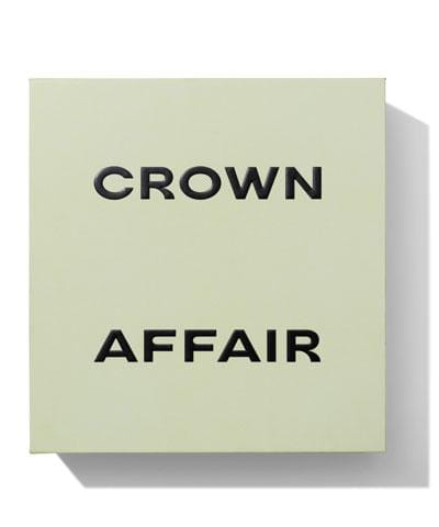 Crown Affair - The Set