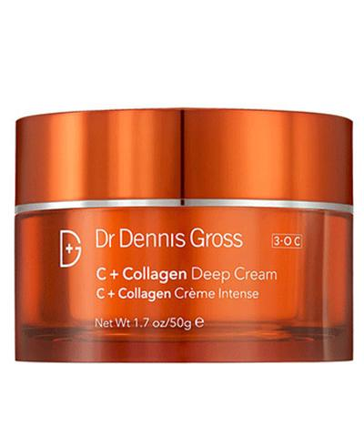 Dr. Dennis Gross - C+ Collagen Deep Cream