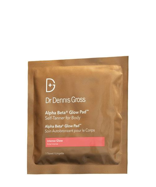 Dr. Dennis Gross - Alpha-Beta Glow Pads for Body