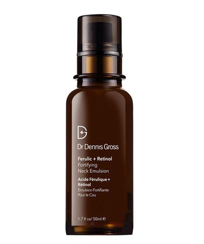 Dr. Dennis Gross - Ferulic + Retinol Fortifying Neck Emulsion