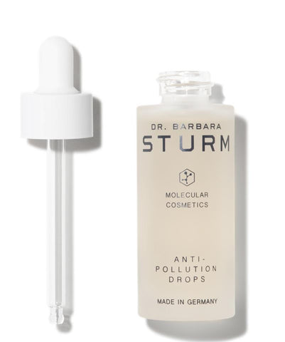 Anti-Pollution Drops