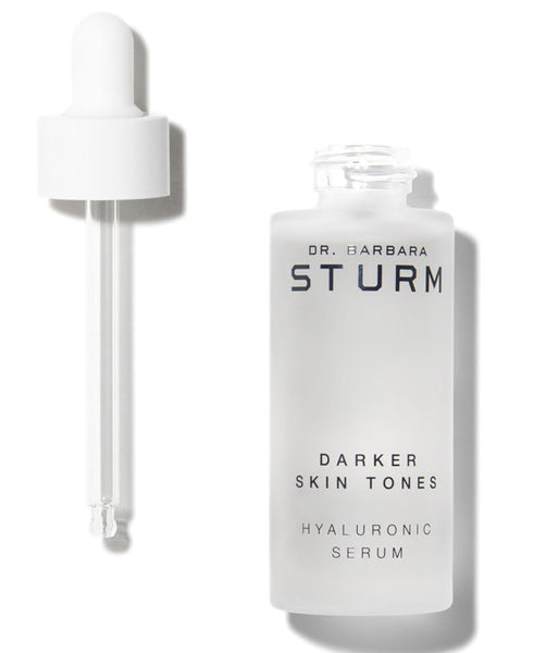 Hyaluronic Serum For Darker Skin Tones