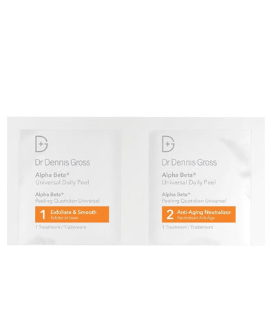 Dr. Dennis Gross - Alpha Beta Universal Daily Peel - 30 Applications