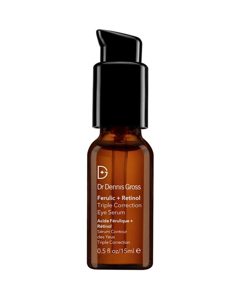 Dr. Dennis Gross - Ferulic + Retinol Triple Correction Eye Serum