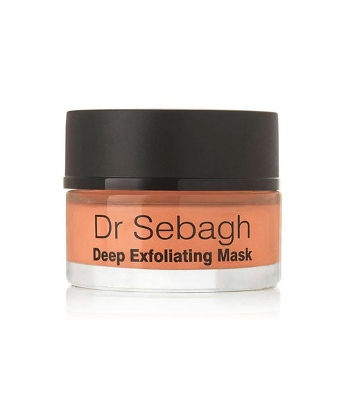 Dr. Sebagh - Deep Exfoliating Mask Intense