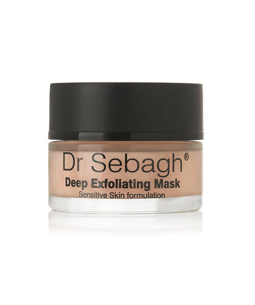 Dr. Sebagh Deep Exfoliating Mask Sensitive (50ml)