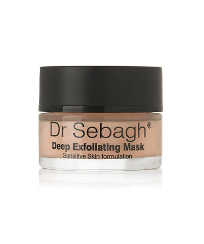 Dr. Sebagh - Deep Exfoliating Mask Sensitive