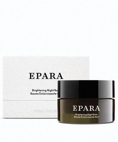 Epara - Brightening Night Balm
