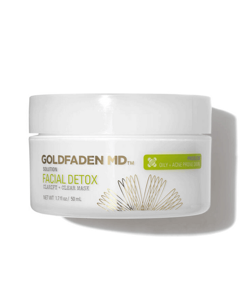 Goldfaden MD - Facial Detox