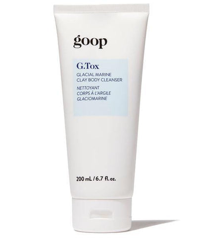 Goop - G.Tox Glacial Marine Clay Body Cleanser