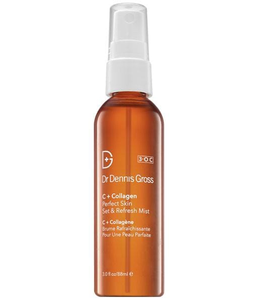 Dr. Dennis Gross - C+ Collagen Perfect Skin Set & Refresh Mist