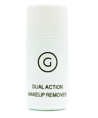 Gee Beauty - Dual Action Makeup Remover - Sample