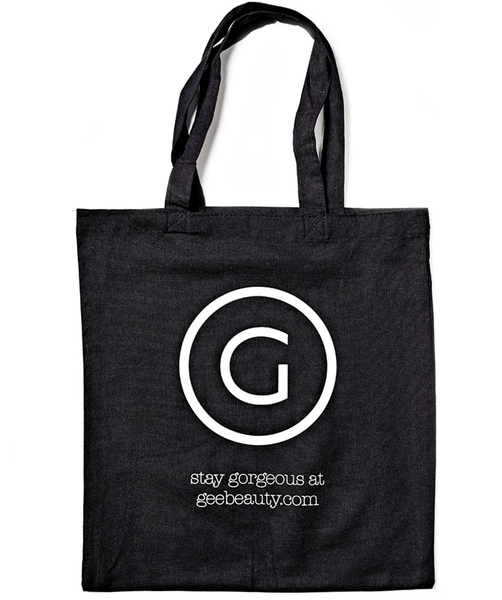 Gee Beauty - Gee Beauty Tote