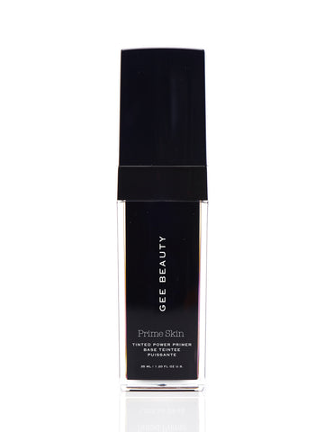 Gee Beauty Makeup - Prime Skin Tinted Power Primer Deep