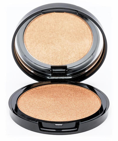Gee Beauty Makeup - 03 Illuminating Powder