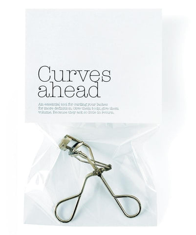 Gee Beauty - Curves Ahead Lash Curler