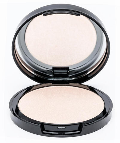 Gee Beauty Makeup - 01 Enlighten Illuminating Powder
