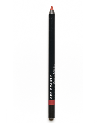 Gee Beauty - Waterproof Gel Lip Liner
