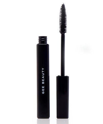 Gee Beauty Makeup - Lush Black Mascara