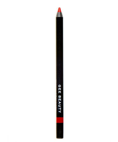 Gee Beauty - Waterproof Gel Lip Liner Maraschino