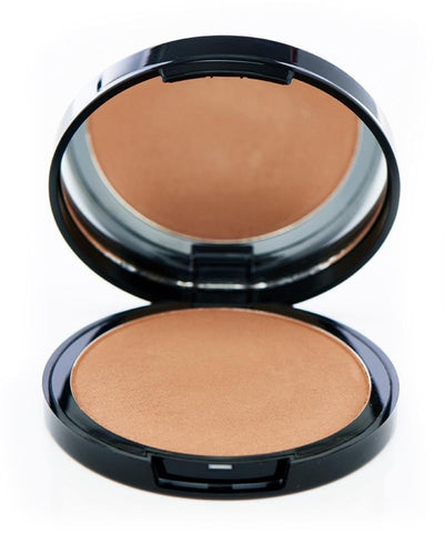 Gee Beauty Makeup - Medium Bronzing Powder