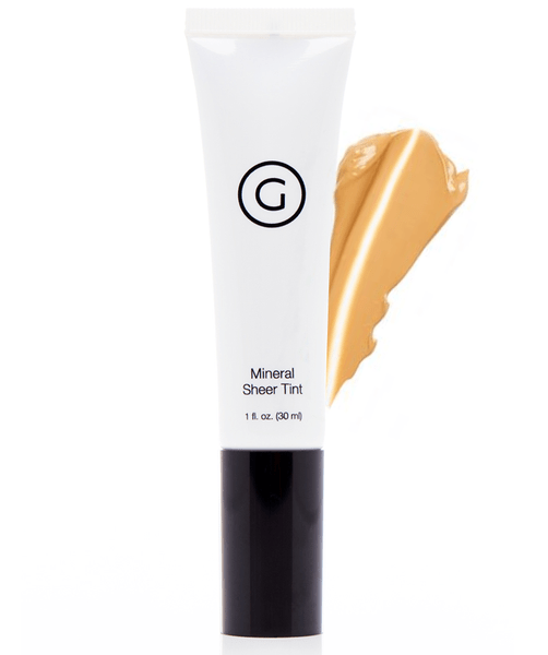 Gee Beauty - Mineral Sheer Tint Beach Glow