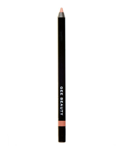 Gee Beauty - Waterproof Gel Lip Liner Naked