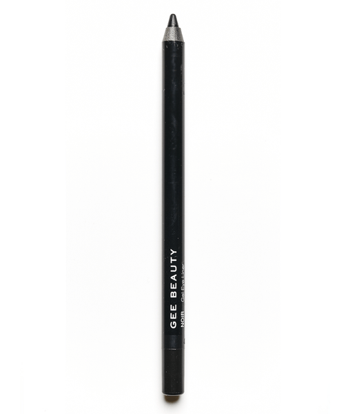 Gee Beauty Makeup - SuperWear Gel Liner Noir
