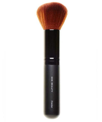 Gee Beauty Makeup Brushes - Powder Brush