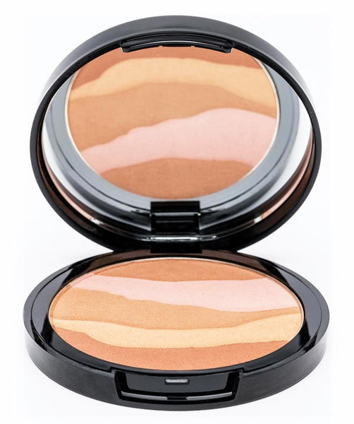 Gee Beauty Makeup - Bronzing Powder Tuscany