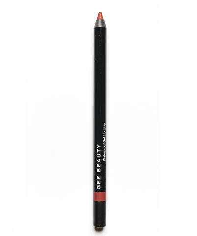 Gee Beauty - Waterproof Gel Lip Liner S'more